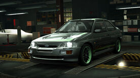 NFSW Ford Escort RS Cosworth Limited