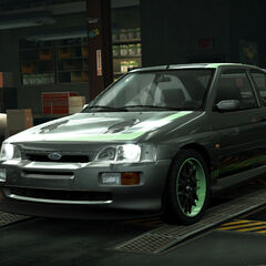 Need for Speed: World<br /><small>(Limited Edition)</small>