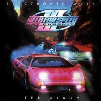 Soundtrack Need For Speed Wiki Fandom