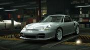 NFSW Porsche 911 GT2 996 Grey