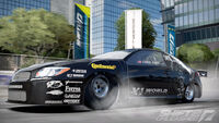 WORLD Racing Pro-FWD Reaper SCION tC