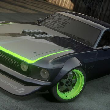 Ford Mustang Rtr X Need For Speed Wiki Fandom