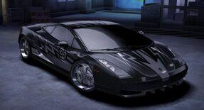 Carbon LamborghiniGallardoSal