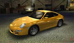 NFSCOTC Porsche911CarreraS
