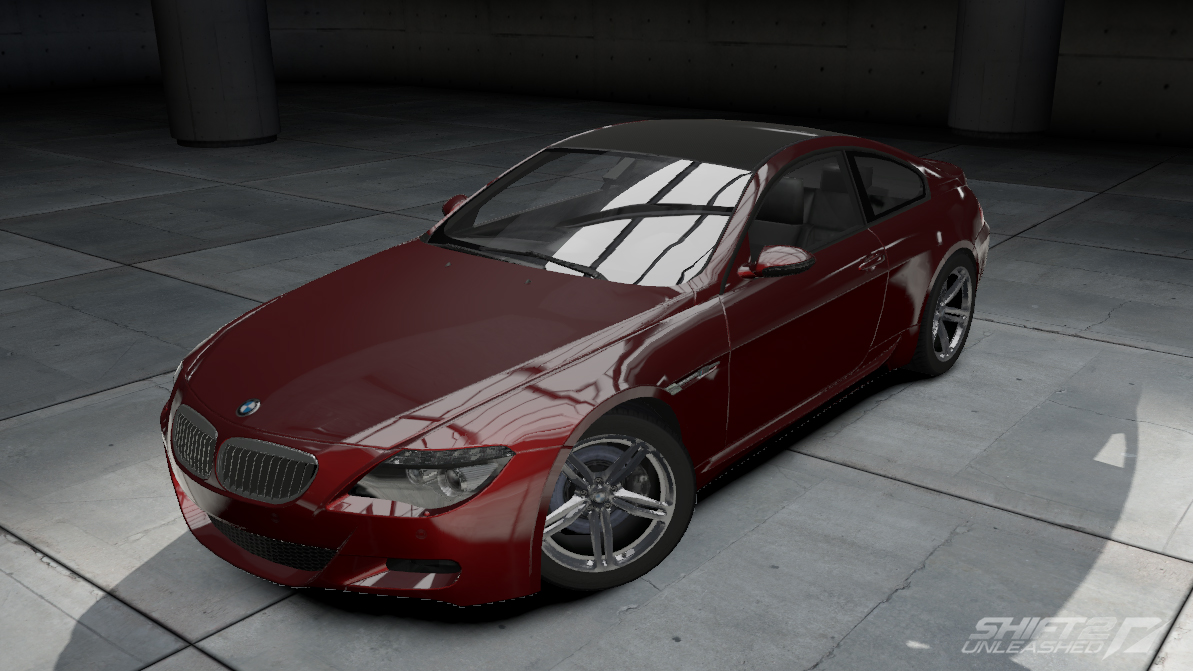 Image Bmw M Shift Unleashedjpg Need For Speed Wiki - 2011 bmw m6