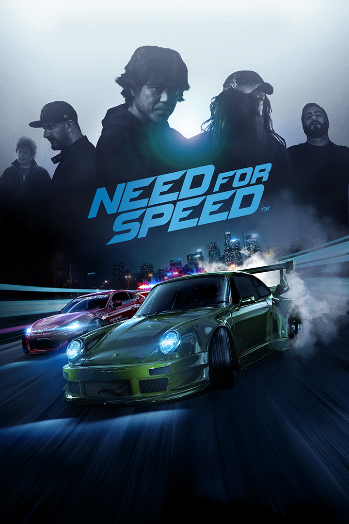 New Xbox One Racing Game : Need for speed wiki fandom