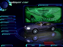NFSHS PC Aston Martin DB7