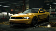 NFSW Ford Mustang Boss 302 12 Yellow