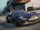 Fairhaven City Police Department