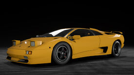 Lamborghini Diablo Sv Need For Speed Wiki Fandom Powered By Wikia