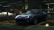 NFSW Mazda MX-5 Blue