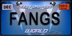 WorldLicensePlateFANGS