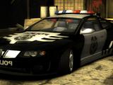 Pontiac GTO State Cruiser