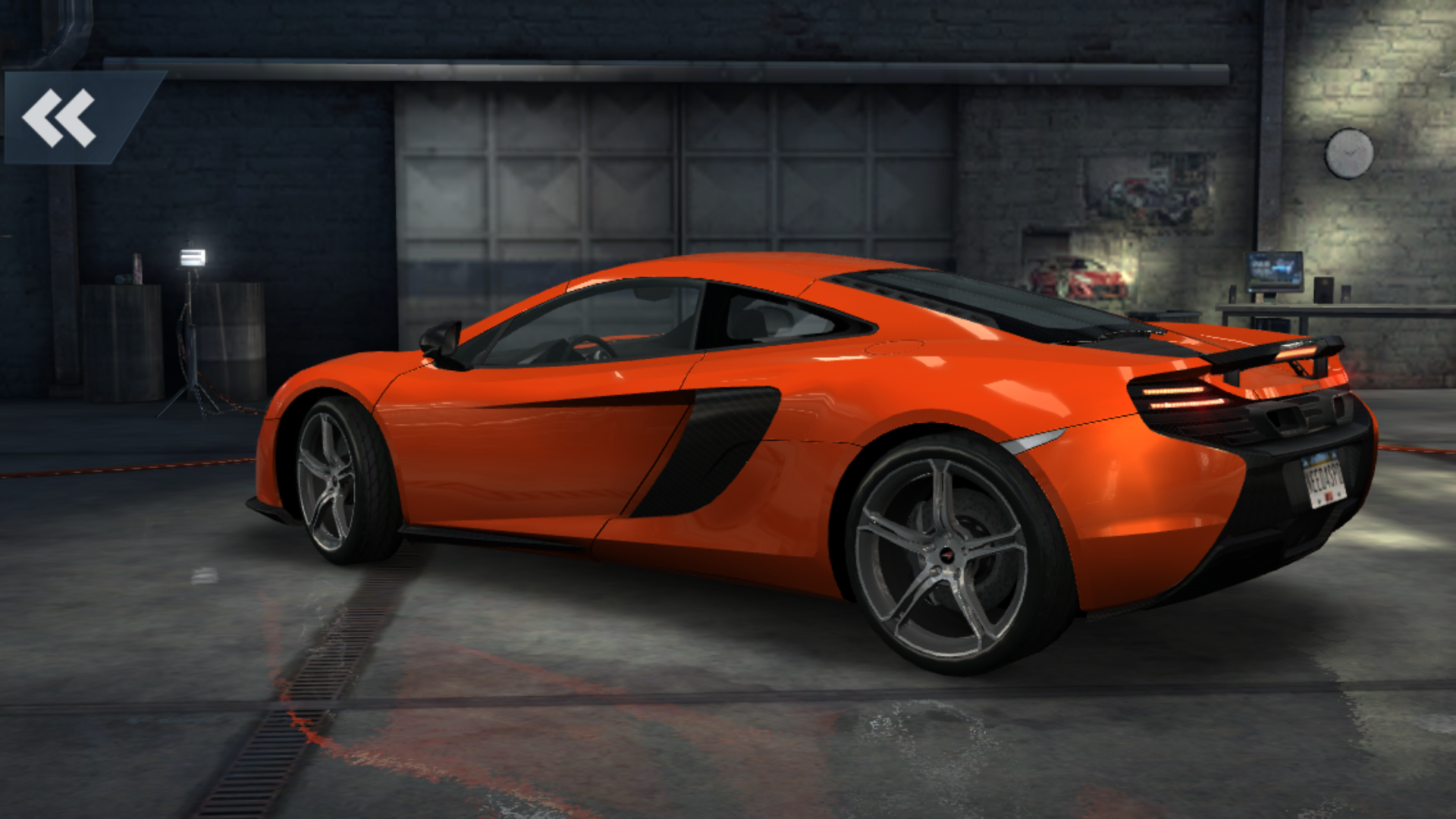 McLaren 650S | Need for Speed Wiki | FANDOM powered by Wikia