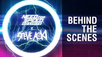 NFSNL - Steve Aoki Neon Future Behind the Scenes Interview