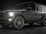 Mercedes-Benz G 63 AMG (W463)