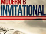 Modern B Invitational