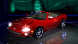 NFSHS PC JaguarXKR