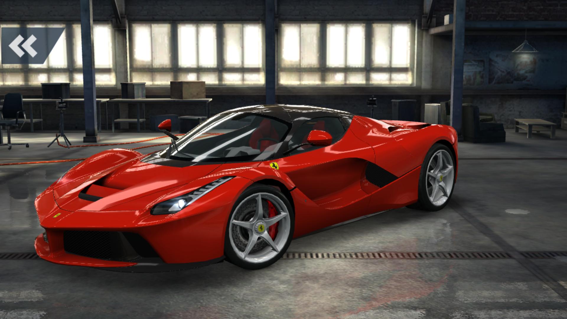 Ferrari LaFerrari | Need for Speed Wiki | FANDOM powered by Wikia