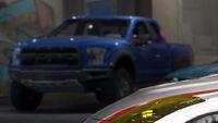 NFSPB Ford Raptor Teaser
