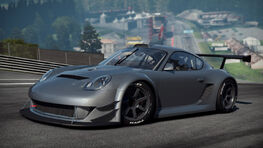 Porsche Cayman S Shift 2 Unleashed