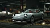 NFSW Mazda RX-7 RZ Grey