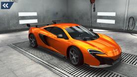 NFS NL McLaren 650S Sprint