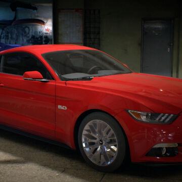 Ford Mustang Gt Gen 6 Need For Speed Wiki Fandom