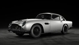 NFSPB AstonMartinDB5 Garage