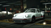 NFSW Porsche 911 Carrera RSR 30 White