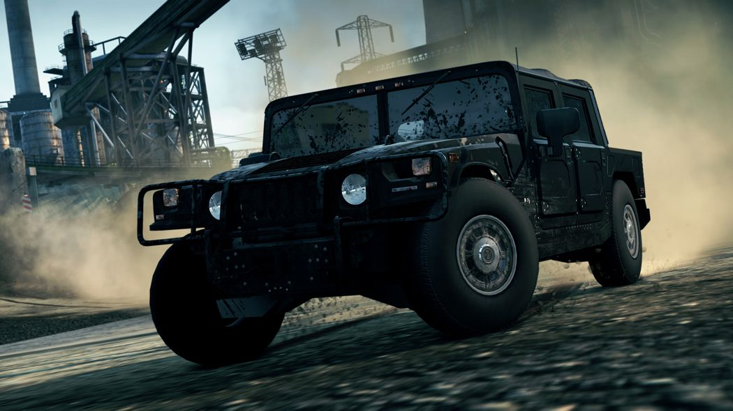 Hummer H1 Alpha | Need for Sd Wiki | FANDOM powered by Wikia