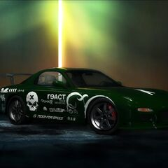 Need for Speed: Undercover<br /><small>(Battlemachine)</small>