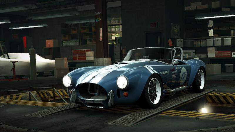 Image - NFSW Shelby Cobra 427 SC Legend.jpg | Need for Speed Wiki ...