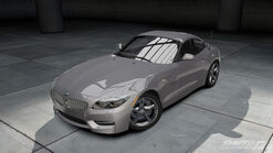 Shift 2 Unleashed BMW Z4 sDrive35is