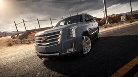 NFSE Cadillac Escalade