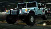 NFSW Hummer H1 Alpha Snowflake