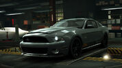 NFSW Ford Shelby GT500 Super Snake Grey