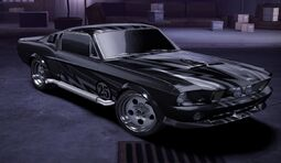 Carbon ShelbyGT5001967Sal