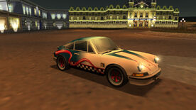NFSPU PC 911 Carrera RS Factory Driver