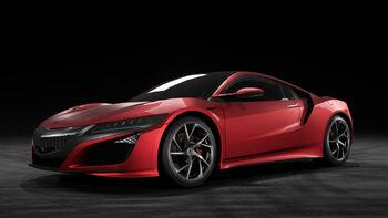 Acura NSX (Gen. 2) | Need for Speed Wiki | FANDOM powered ...