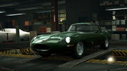 NFSW Jaguar E-Type Lightweight Green