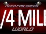 Need for Speed: World/Licence Plates