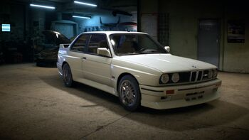 bmw m3 evolution ii e30 need for speed wiki fandom powered by wikia. Black Bedroom Furniture Sets. Home Design Ideas
