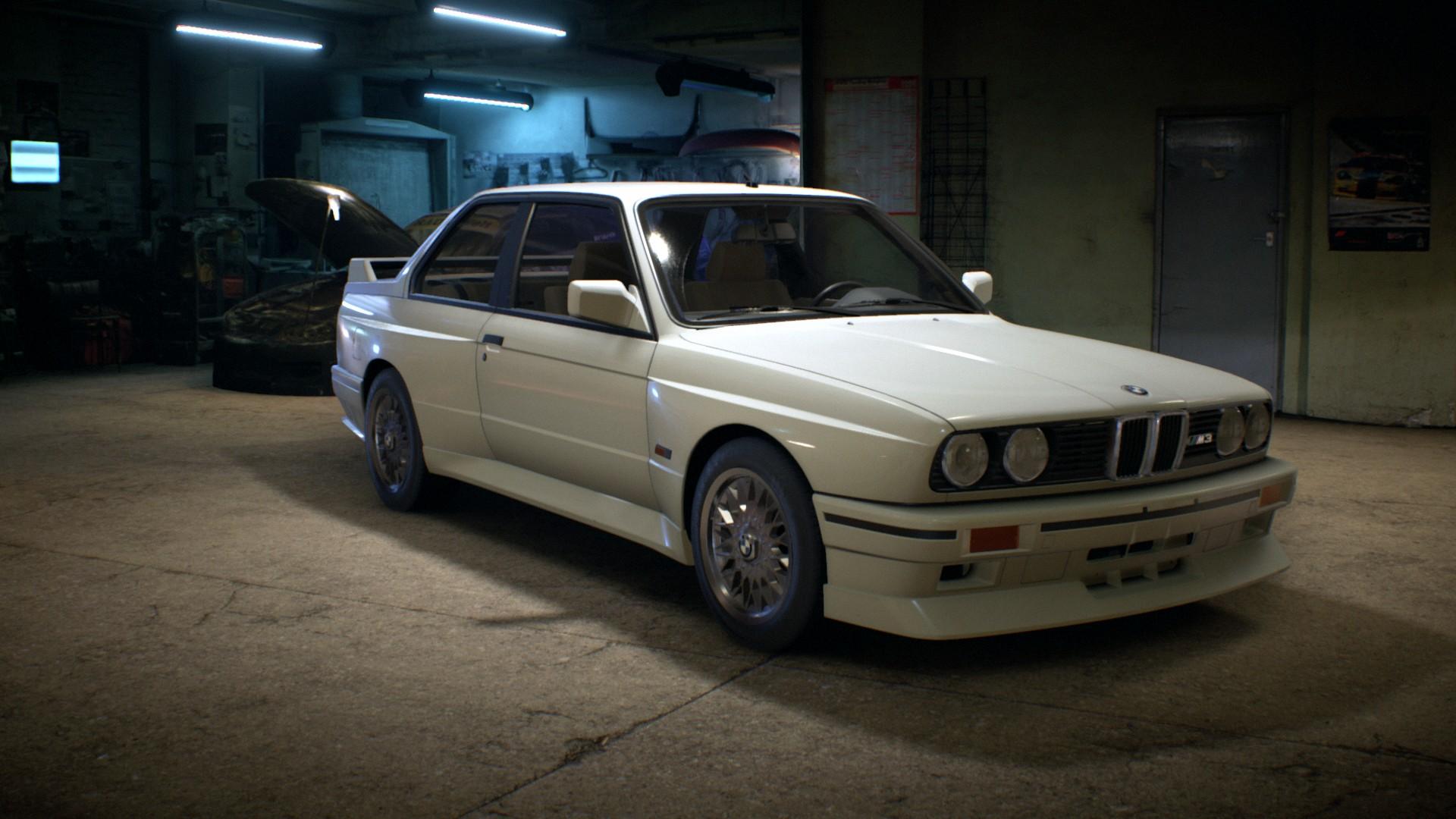 BMW M3 Evolution II (E30) | Need for Speed Wiki | FANDOM powered by ...