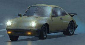 PorscheUnleashed Porsche930