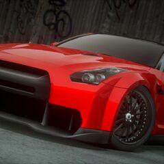 Need for Speed: The Run<br /><small>(Tier 5 - <i>Edycja Mega</i>)</small>
