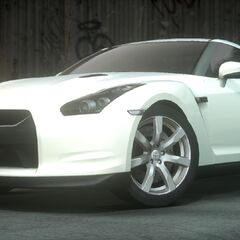 Need for Speed: The Run<br /><small>(Tier 4)</small>