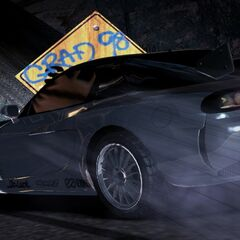 Need for Speed: Carbon<br /><small>(Challenge Series)</small>