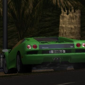 Lamborghini Diablo Vt 6 0 Need For Speed Wiki Fandom