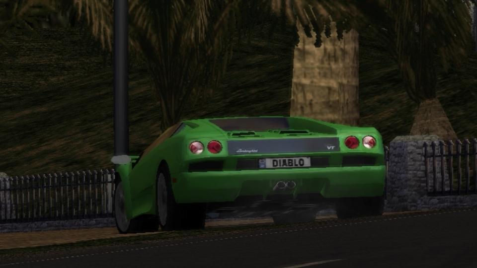 Lamborghini Diablo Vt 6 0 Need For Speed Wiki Fandom Powered By